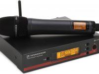 Bộ micro không dây Sennheiser EW 100 G3