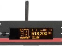 Đầu thu sóng của bộ micro Sennheiser EW100G3
