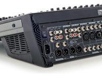Bàn trộn Yamaha MGP16X - Mixer Analog chuyên nghiệp 6
