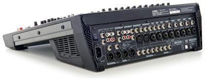 Bàn trộn Yamaha MGP16X - Mixer Analog chuyên nghiệp 3