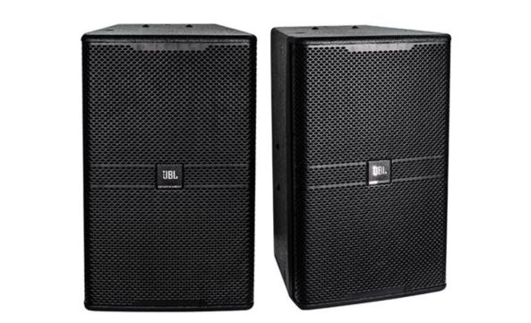 Loa JBL KP 4012 cho dàn karaoke cao cấp giá 30 triệu