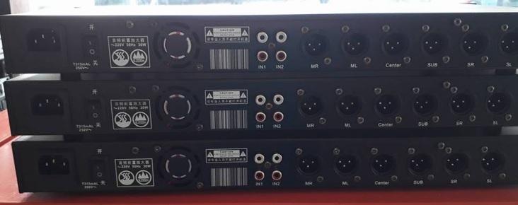 Vang số OBT X6 cho dàn karaoke cao cấp giá 50 triệu