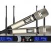 Micro không dây karaoke OBT PA900