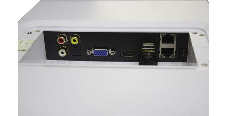 Đầu karaoke liền màn hình BTE S9650