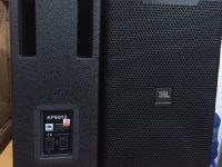 JBL KP 6012 cho dan karaoke cao cap gia 50 trieu