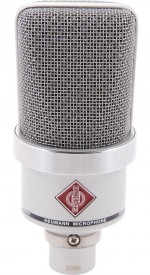micro thu âm Neumann TLM102