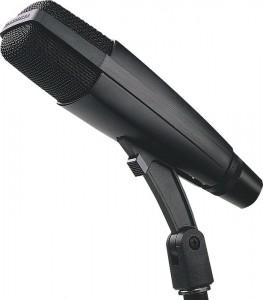 micro karaoke Sennheiser MD42