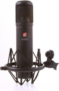 micro karaoke Electronics SE2200a