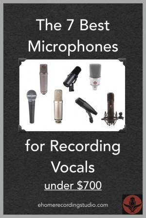 micro karaoke tốt nhất cho giọng hát
