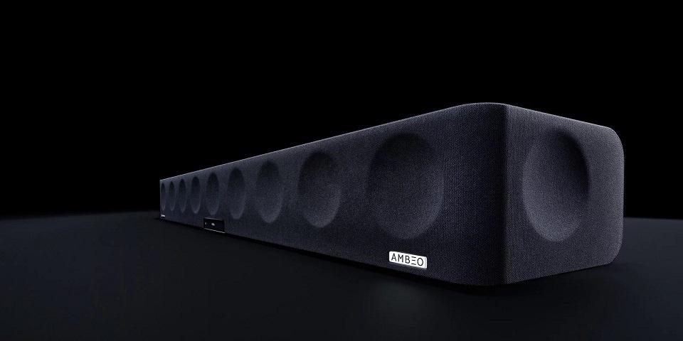 Loa thanh Soundbar Sennheiser AMBEO