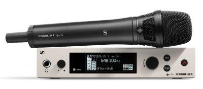 Bộ Micro không dây Sennheiser EW 500 G4 KK205