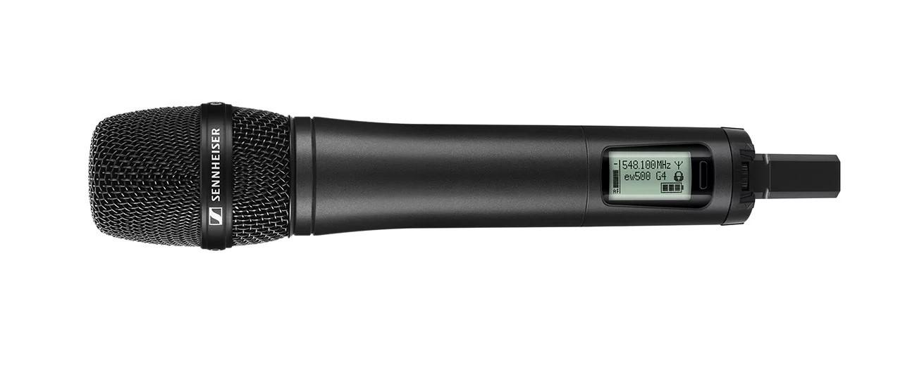 Micro không dây Sennheiser SKM 500 G4 cao cấp
