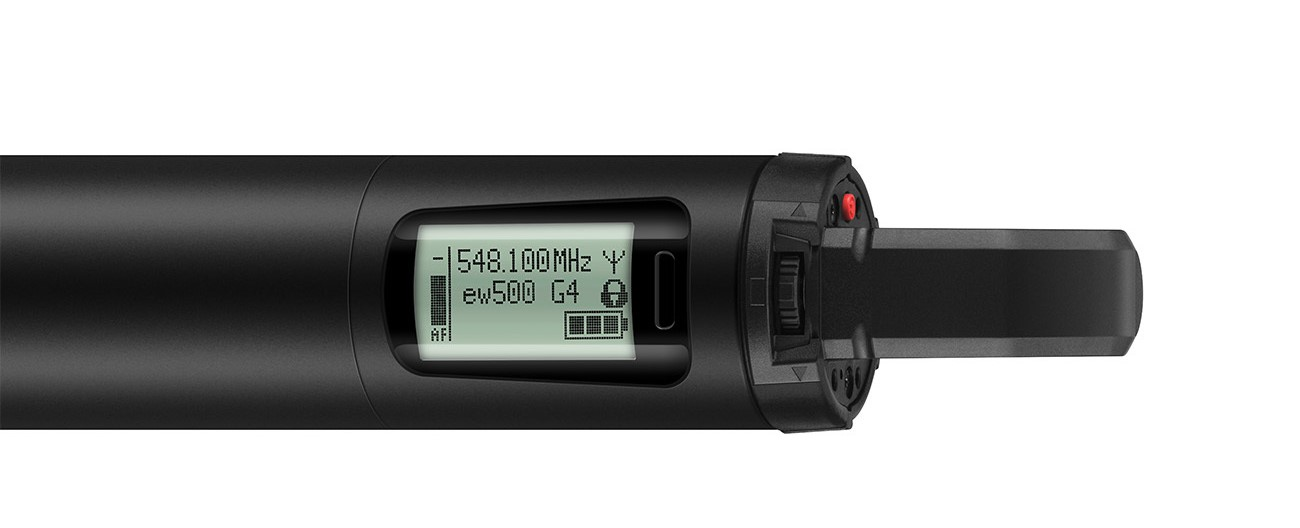 Micro không dây Sennheiser SKM 500 G4