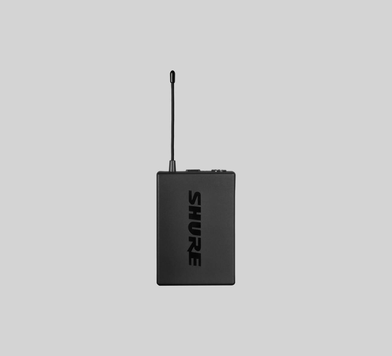 Bộ phát sóng không dây Shure SVX1