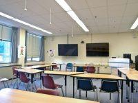 Hệ thống âm thanh phòng học online