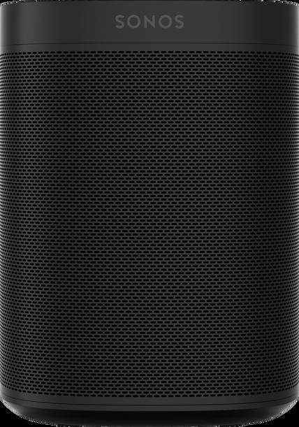 Loa thông minh Sonos One nghe nhạc tốt nhất 1