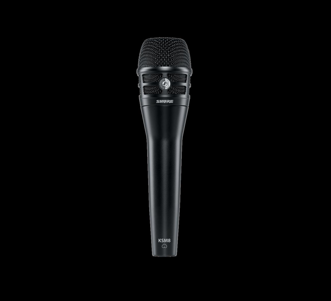 micro hát karaoke Shure KSM8