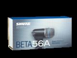 Micro nhạc cụ Shure BETA 56 chinh hang