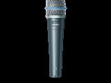 Micro nhạc cụ Shure BETA 57 chính hãng
