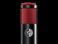 Micro nhạc cụ Shure KSM313 NE