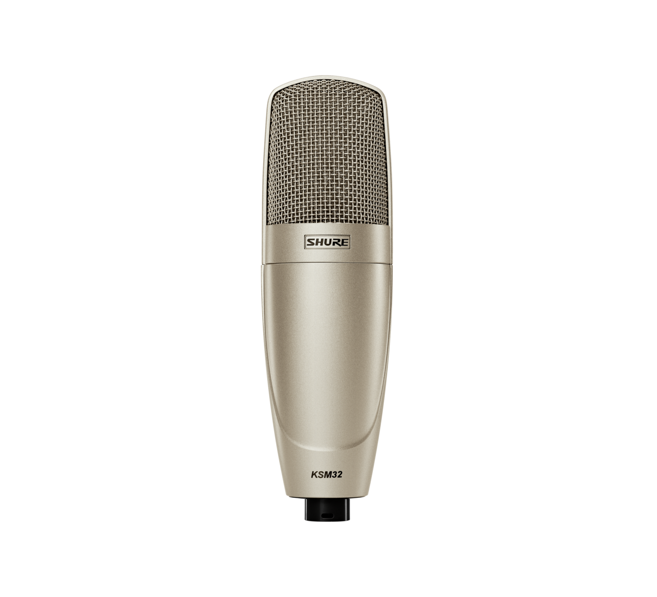 Micro nhạc cụ Shure KSM32