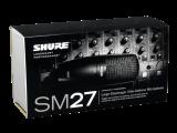 Micro thu âm Shure SM27