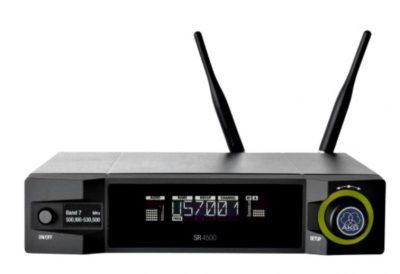Micro không dây AKG WMS4500 chính hãng 1
