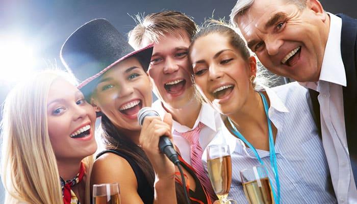 10 micro karaoke hay nhất