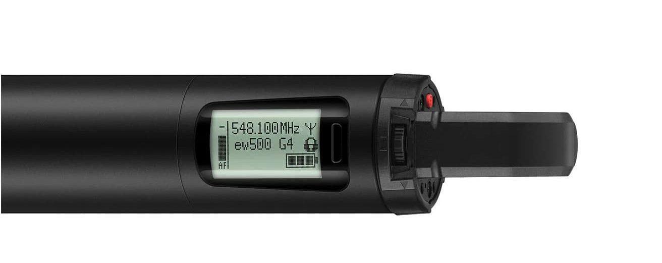 Đầu phát sóng Bộ micro không dây Sennheiser EW 500 G4 965
