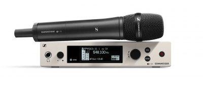 Bộ micro không dây Sennheiser EW 500 G4 965