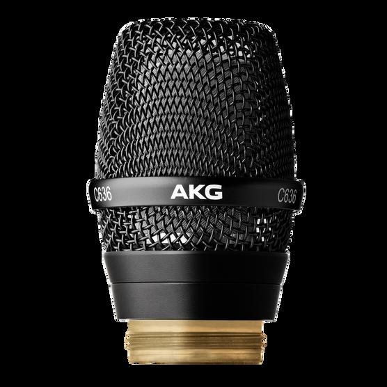 Bộ micro không dây AKG DMS800 cao cấp 3
