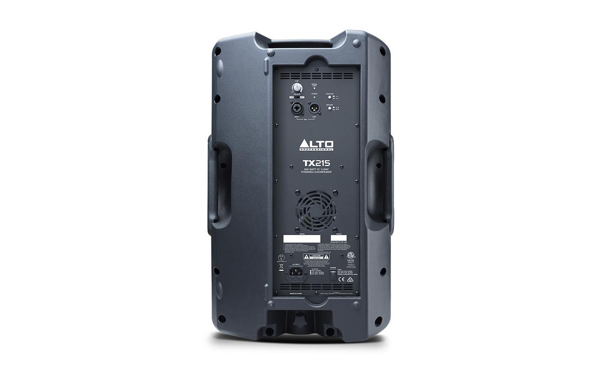 Loa Alto TX215 công suất khủng