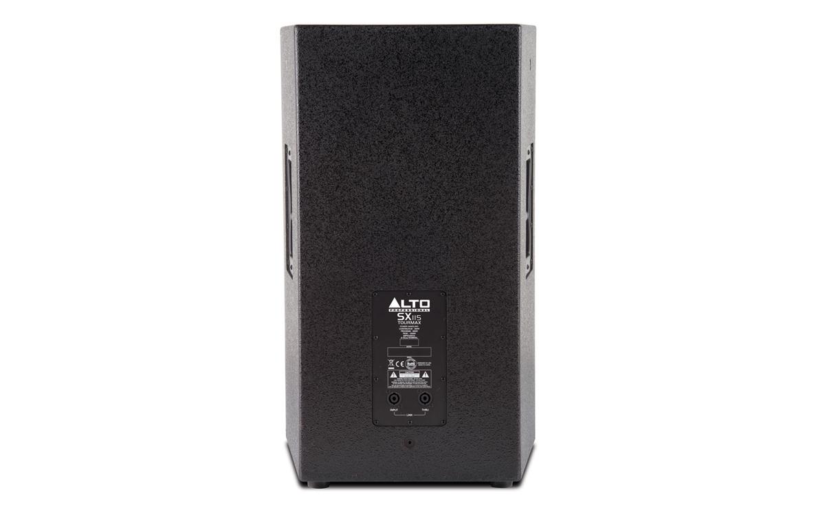 Loa karaoke Alto SX115 chinh hang
