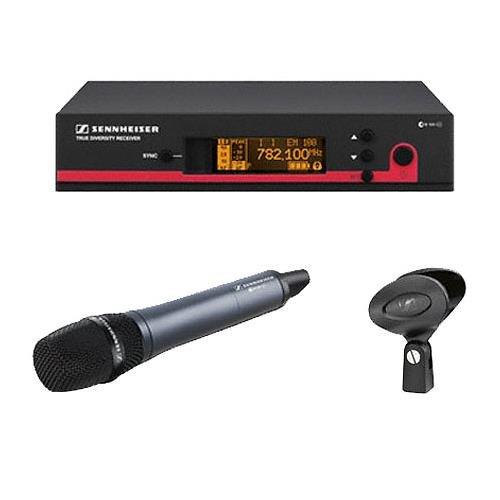 Micro karaoke Sennheiser EW 135 G3