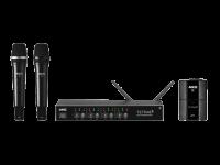 Micro không dây AKG DMSTETRAD