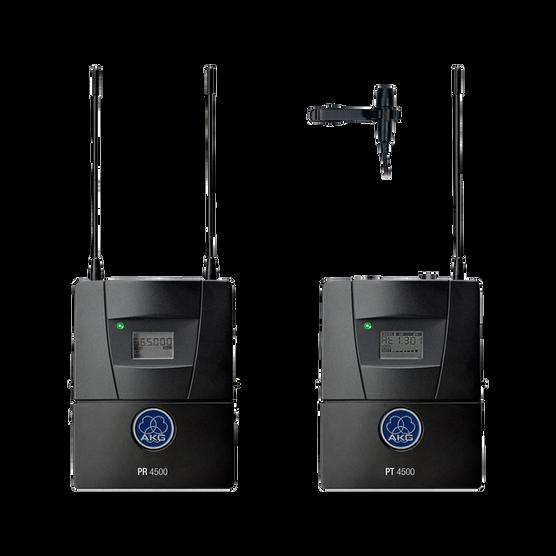 Micro không dây AKG PR4500 ENG