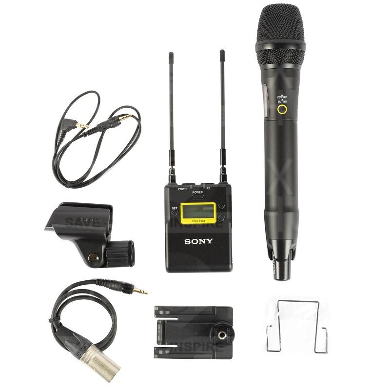 Microphone Sony UWP-D12
