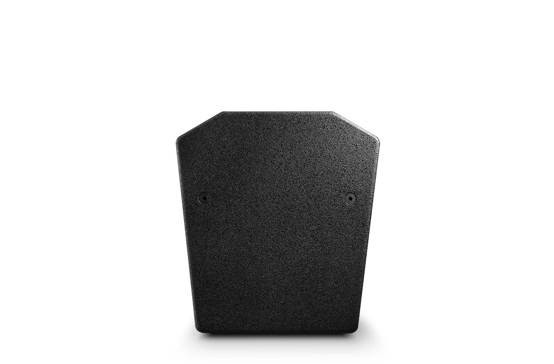 loa karaoke JBL XS15 với các điểm móc treo loa
