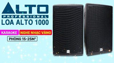 Loa Alto AT1000 bán chạy nhất 1