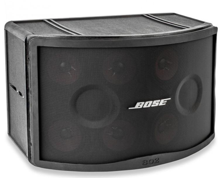 Loa Bose Panaray 802 series V