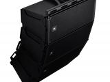 Loa array JBL BRX300 di động 3