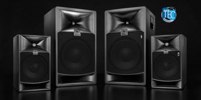 Loa kiem am JBL 7 series