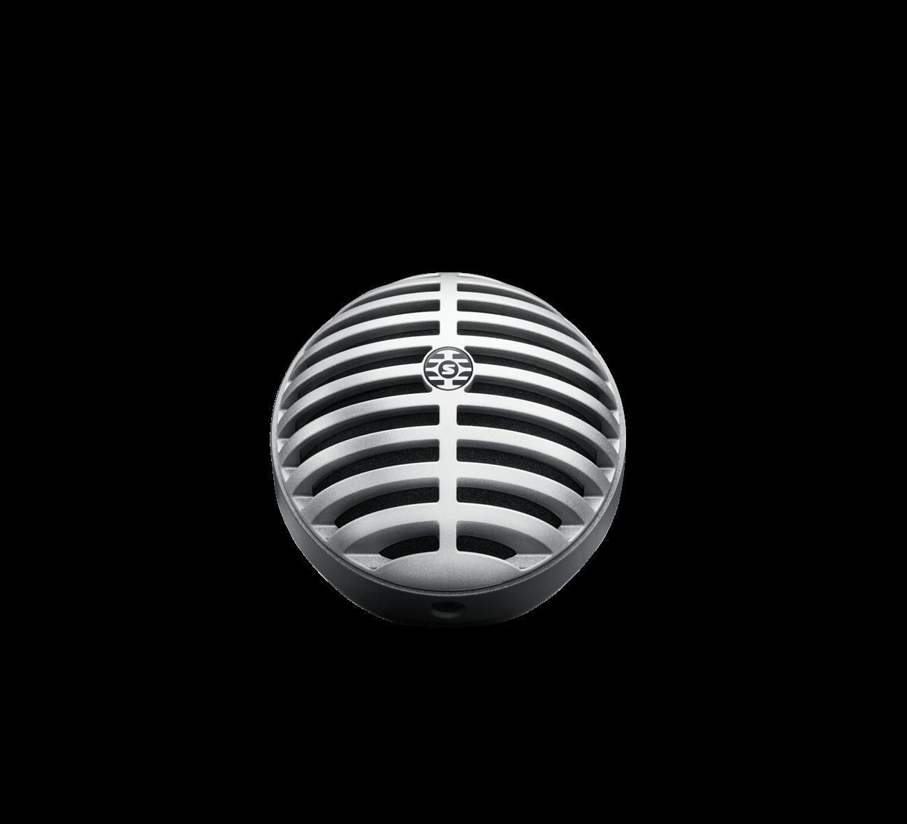 Micro phát trực tiếp livestream Shure MV5