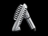 Micro livestream Shure MV51 có chân đỡ tích hợp