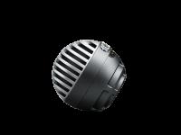 Micro livestream Shure MV5
