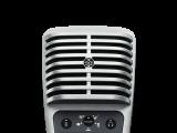 Micro livestream Shure MV51 nhiều chế độ thu âm