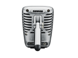 Micro livestream Shure MV51