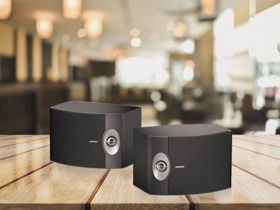 Loa Karaoke Bose 201 Series V 1