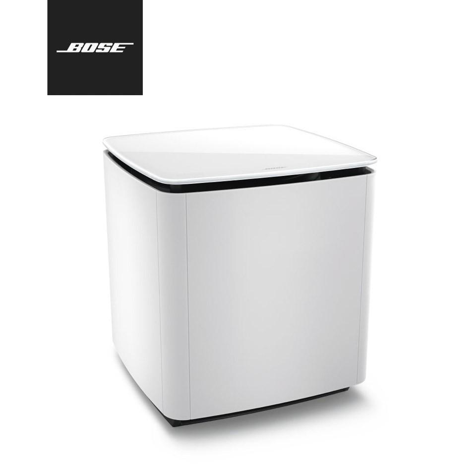Loa sub Bose Bass Module 700 có 2 màu sắc để lựa chọn