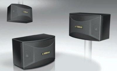 Loa Yamaha KMS-910 chính hãng 1